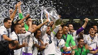 Champions League chính thức thay đổi mức tiền thưởng kể từ mùa giải tới