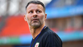Ryan Giggs Eager to Make Managerial Impression & Not Live Off Legendary Playing Career