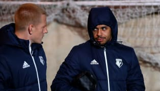 Cardiff City to Be Offered Watford's Andre Gray if Bluebirds Win Promotion to the Top Flight