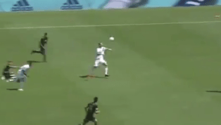 VIDEO: Zlatan Ibrahimovic Introduces Himself to MLS With Other-Worldly Volley Goal