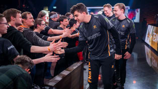 Fnatic Defeats Team Vitality in the EU LCS Spring Split Semifinals