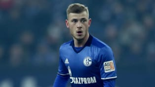 Young Germany International Max Meyer Reportedly 'Open' to Summer Arsenal Move