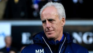 West Brom Not Eyeing Ipswich Boss Mick McCarthy As Search to Replace Sacked Alan Pardew Continues