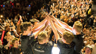 Fnatic Dominates G2 Esports to Become the EU LCS Spring Split Champions
