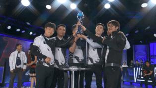 Team Liquid Wins the NA LCS Spring Split Championship