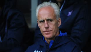 Ipswich Town Part Company With Manager Mick McCarthy Following Tuesday's Victory Over Barnsley