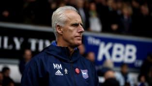 Ipswich Town Name Bryan Klug as Interim Boss in the Wake of Mick McCarthy Departure