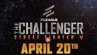 Rapper Lupe Fiasco to Appear on ELEAGUE's Reality Street Fighter TV Show