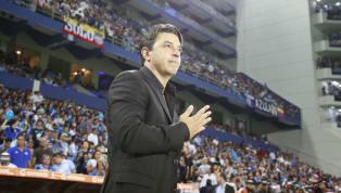 El delantero del fútbol argentino que Gallardo quiere en River