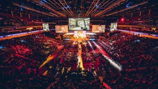 DreamHack Masters Marseille Playoff Bracket Unveiled