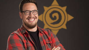 Hearthstone Game Director Ben Brode Parts Ways With Blizzard