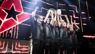 Astralis Wins DreamHack Masters Marseille