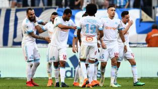 Ligue 1: L'équipe-type de la 34ème journée