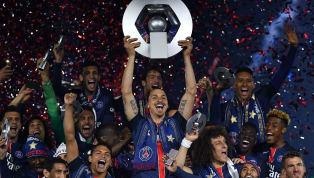 LISTE : Les 8 plus grandes équipes de l'histoire de la Ligue 1