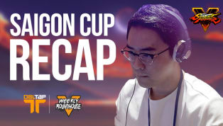 Saigon Cup Recap and NL First CPT Victory | DBLTAP Weekly Roundhouse