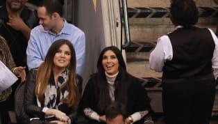 DELICADO: Kim Kardashian se pronunció sobre la infidelidad de Tristan Thompson a su hermana Khloé