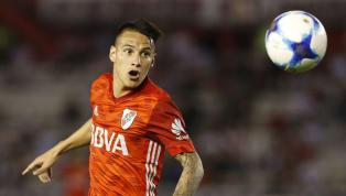 Carlos Auzqui podría seguir su carrera en otro equipo argentino