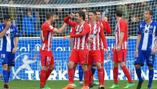 Los mejores tweets del Alavés-Atlético de Madrid (0-1)