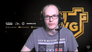Mew2King Becomes an Official Nintendo Brand Ambassador