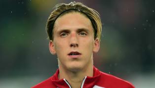 Färöer-Kicker Jóan Símun Edmundsson wechselt zu Arminia Bielefeld