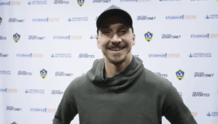 THIS WEEK IN ZLATAN: Zlatans of No Nation