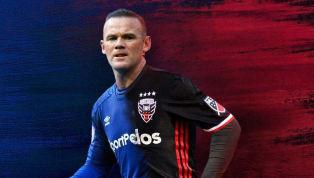 REPORTE: Wayne Rooney se encuentra en conversaciones avanzadas para llegar a la MLS con D.C. United