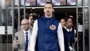 THIS WEEK IN ZLATAN: Ibrafinity War