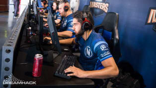 Team EnVyUs Relegated From ESL Pro League and ECS