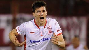REPORTE: New York Red Bulls quieren firmar a este atacante argentino