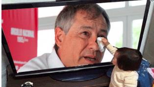 TODOS CONTRA HOLAN   El técnico del Rojo habló en la semana y los hinchas respondieron con memes