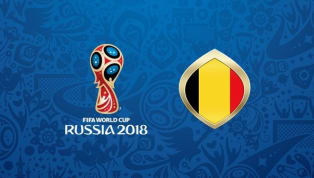 EA Reveals Ratings for Belgium World Cup FIFA Team