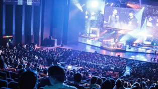 DreamHack Tours Groups and Schedule Unveiled