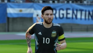 EA Sports Made an Awful Mistake With Argentina's Ultimate Team World Cup Cards