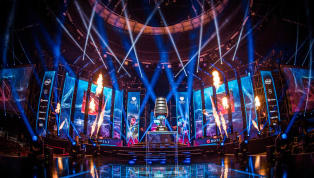 ESL Will Reveal Na'Vi Replacement for ESL One Birmingham on Monday