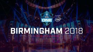ESL One Birmingham Major Viewers Guide