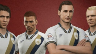 FIFA 18 Introduces Four New World Cup Icon Cards