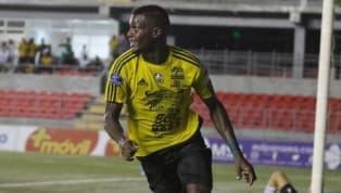 DE INTERÉS: Goleador panameño está cerca del FC Dallas de la MLS
