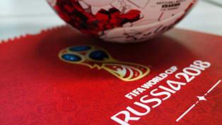 CỰC NÓNG: Lộ bằng chứng cho thấy VTV đã mua được bản quyền World Cup 2018