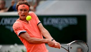 Energieleistung! Zverev kämpft sich in die dritte Runde von Roland Garros