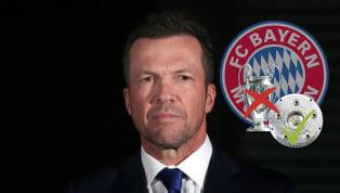 Lothar Matthäus erklärt: Bayern wird in den nächsten fünf Jahren nicht die CL gewinnen
