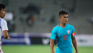 Twitter Reacts as Sunil Chhetri's Hat-trick Powers India to 5-0 Win Over Chinese Taipei