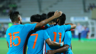 Rating the Indian Players' Performance in Their 5-0 Win Over Chinese Taipei
