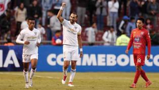 GIGANTE | En Brasil temen a Liga de Quito por este motivo
