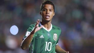 EMOTIVO: Gio dos Santos confiesa que siempre quiso disputar un Mundial junto a su hermano