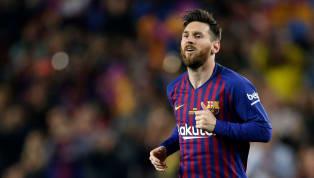 BOMBAZO | El crack que Messi ha pedido fichar para el Barcelona... y quitárselo al Madrid