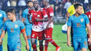 Intercontinental Cup: Hilarious Tweets From Kenyans Flood Twitter After Their 3-0 Loss to India