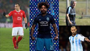 11 THỐNG KÊ THÚ VỊ VỀ WORLD CUP 2018: Cầu thủ nặng nhất, cao nhất, trẻ nhất, thấp nhất...