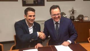 UFFICIALE   Udinese, Julio Velazquez è il nuovo allenatore dei bianconeri - Il comunicato
