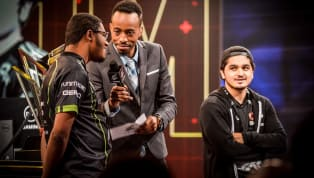 Punk and Phenom Feeling Less Pressure Going Into ELEAGUE Group B Matches