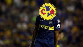 FICHAJES | América va por un goleador de Boca Juniors